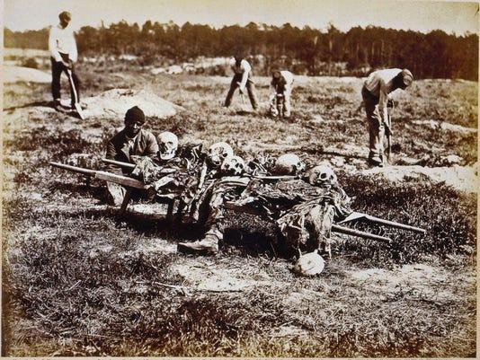 Rutgers Civil War