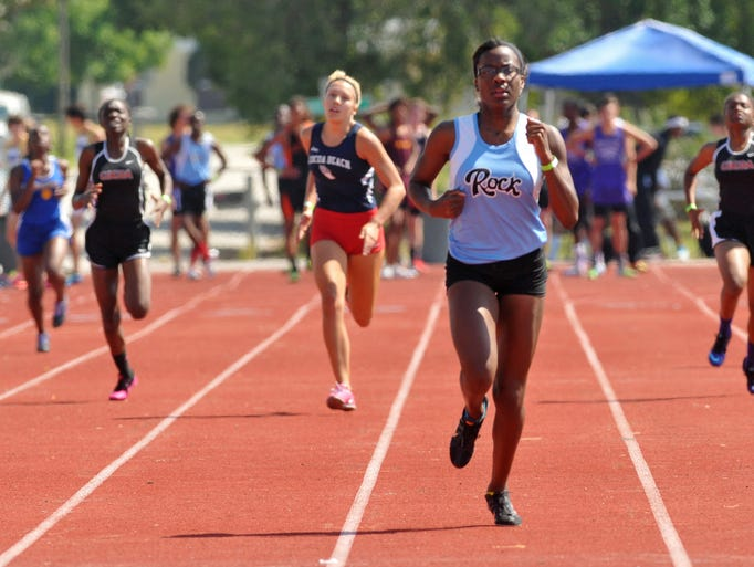 Gallery: District track meet 2014