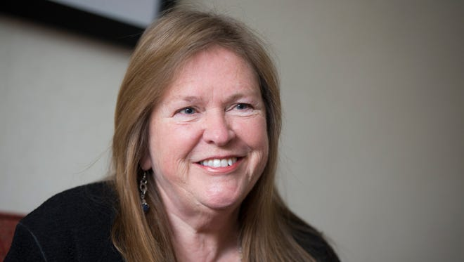 Jane O'Meara Sanders served as president of Burlington College from 2004 to 2011.