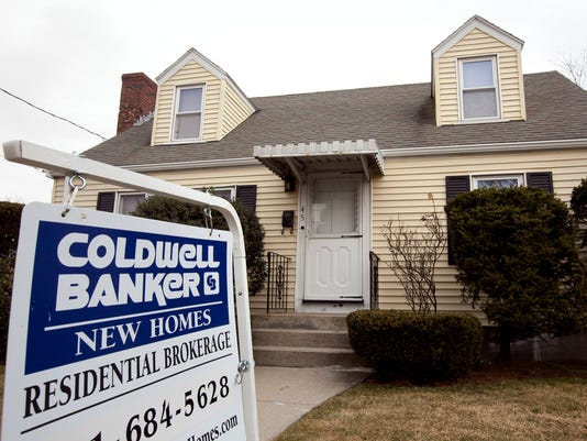 Investors put out welcome mat for housing data