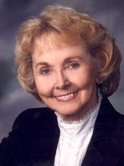 Betty Perkins-Carpenter