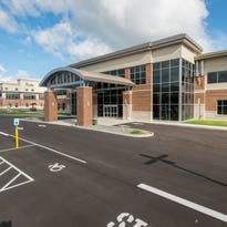 UHS to open state-of-the-art facility.