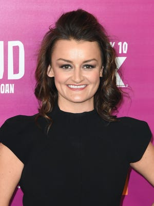 Alison Wright has been enjoying the limelight with roles in two FX dramas and now the Broadway play, 'Sweat.'