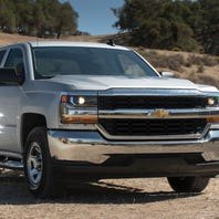 GM recalls more than 1M pickups, SUVs for power steering problem