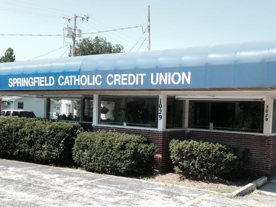Springfield Catholic Credit Union