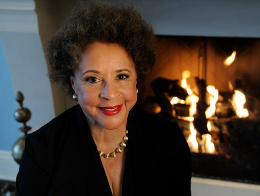 Sheila Johnson S Next Act Salamander