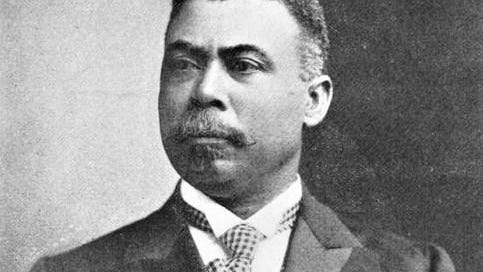 Judson Lyons, pioneer lawyer and educator.
