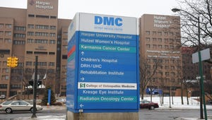 "Accusations by the former top Detroit Medical Center cardiologist are ""unsubstantiated,"" a DMC spokeswoman said Monday night, and the health system continues to have a ""culture of integrity."""