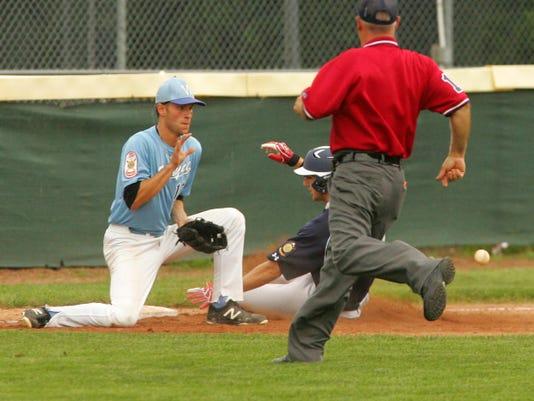 Coshocton Cherokees host Wayne County in district tournament