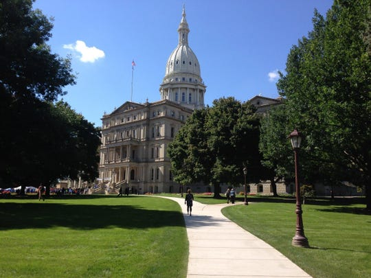 Michigan lawmakers are back from summer recess to work on a budget. A sticking point has been how to fund road fixes.