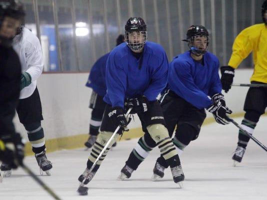 Ridge Hockey