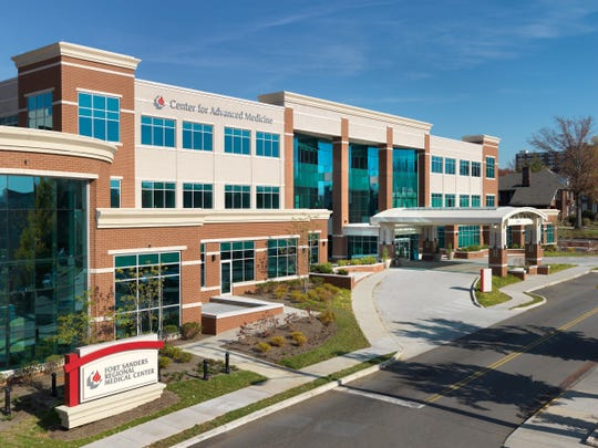 Fort Sanders Regional Medical Center was one of five Covenant Health hospitals in East Tennessee to receive A grades on the Leapfrog report.