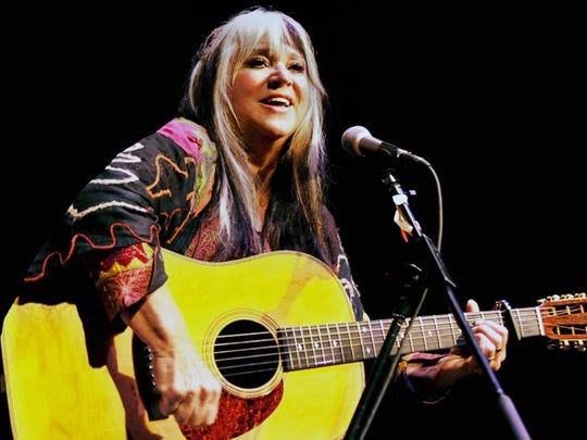 Melanie performs May 13 at the Center for the Arts in Homer.