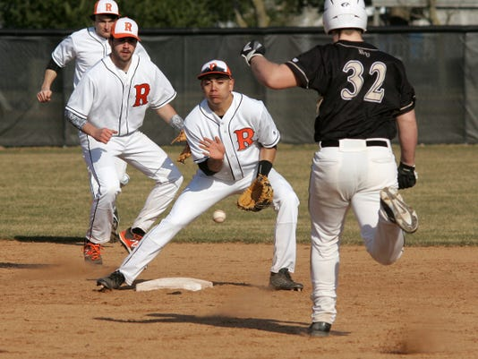 Ridgewood 9, River View 3