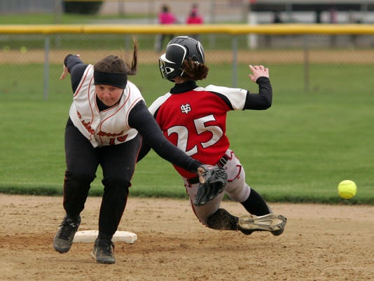 Sandy Valley 13, Ridgewood 0