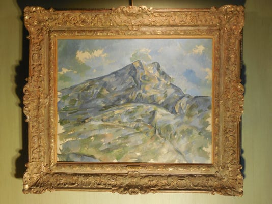 100m Price Puts Masterpiece On The List Of Most Expensive Works