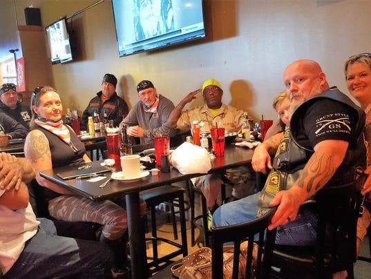 Veteran-Suicide-Awareness-Ride-participants-in-Grimes-restaurant.jpg