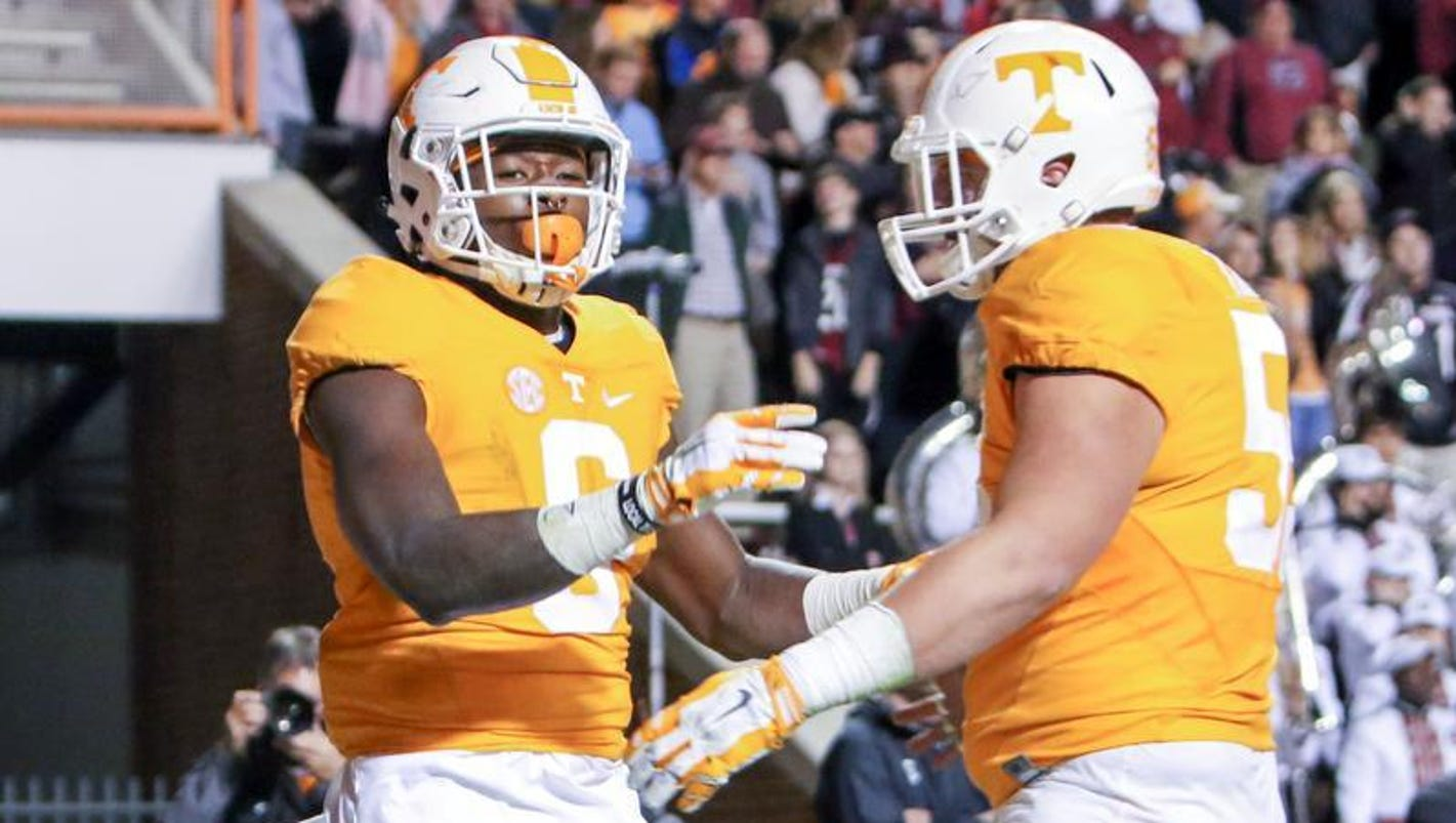 Tennessee beats south carolina for R kitchen south carolina