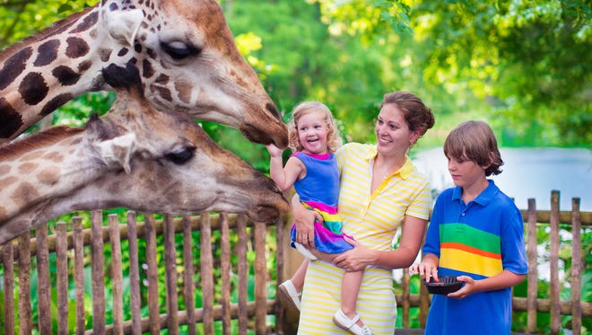 Don't miss this zoo-per event!