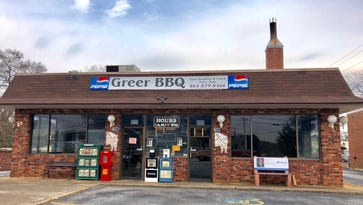 Greer BBQ restaurant closing its doors after 18 years