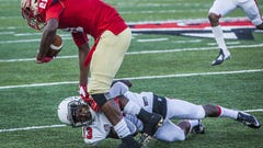 5 to watch: Cards will have hands full with A&M
