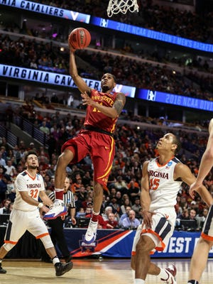 Iowa State knows who it will have to replace in next year's starting lineup, but the biggest unknown lies with senior-to-be Monte Morris. Will the point guard go the professional route?