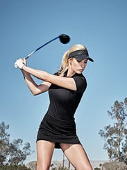 Paige Spiranac will play in the American Century Championship