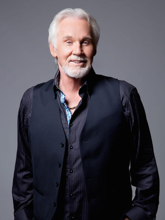 Kenny Rogers knows when to fold 'em, launches farewell tour