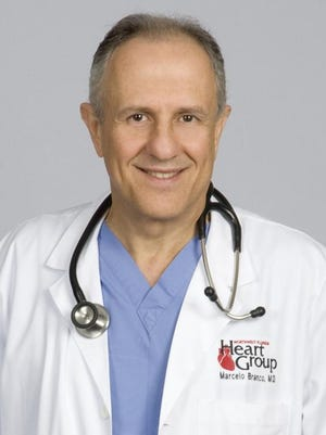 Marcelo Branco, M.D., is a board certified Interventional Cardiologist and Electrophysiologist with Northwest Florida Heart Group and West Florida Hospital.