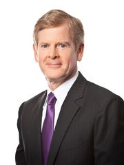 Procter & Gamble CEO David Taylor