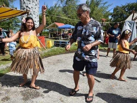 Ipan celebrates Banana Festival