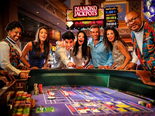 Best Places To Gamble In The Caribbean