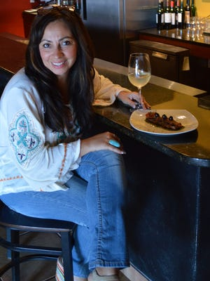 Gloria Cabral-Jordan is the owner of Gloria's La Trattoria Cafe Napoli.