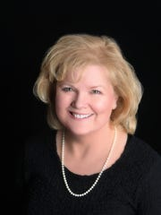 Maggie DeCan, president and COO of HoneyBaked Ham