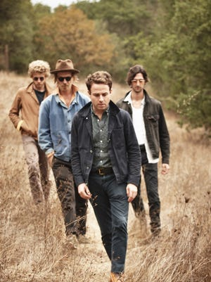 Dawes will help prep Appleton for Mile of Music with a Saturday night show at the Lawrence Chapel.