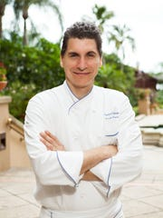 ALC lead: Chef Fistrovich