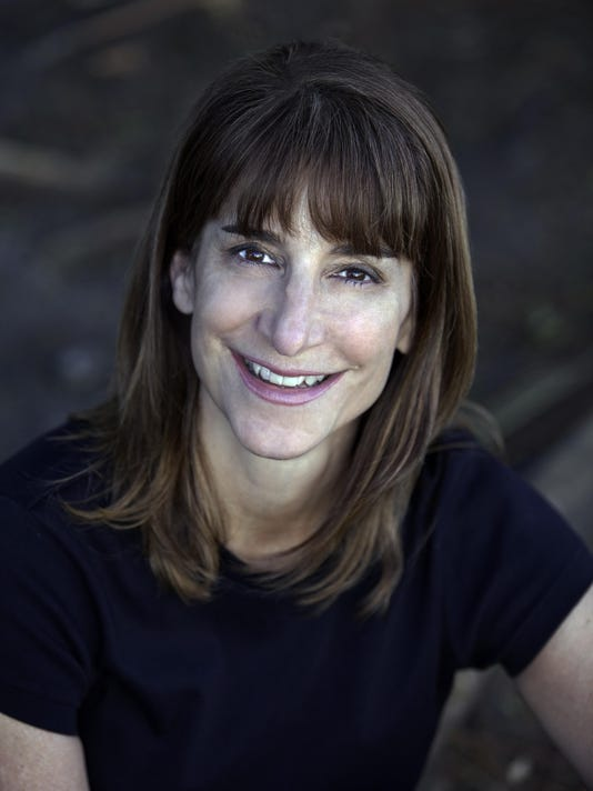 Toni G author photo