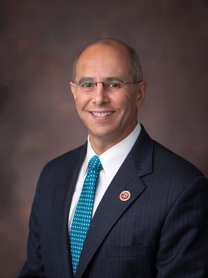 U.S. Rep. Charles Boustany
