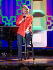 Comic Chondra Pierce