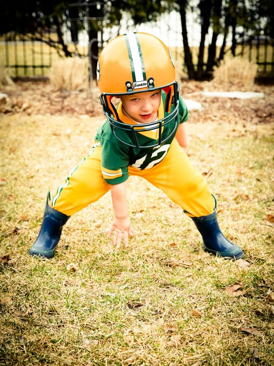 Packers ticket contest