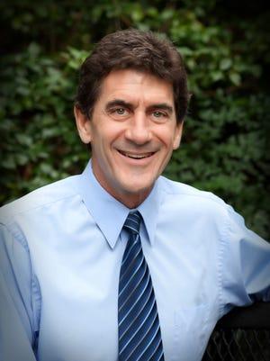 Jim Kallinger Tallahassee Co-chairman, Consumers for Smart Solar