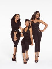 En Vogue shares a double bill with Boyz II Men on Saturday