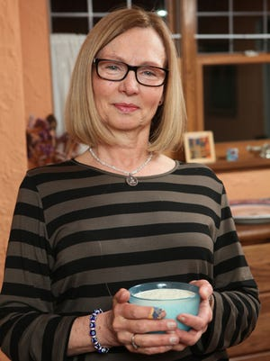 Former Milwaukee poet laureate Susan Firer will read Tuesday at Woodland Pattern Book Center.