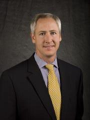 Tony Benton has been named CEO of Tennova's Knoxville
