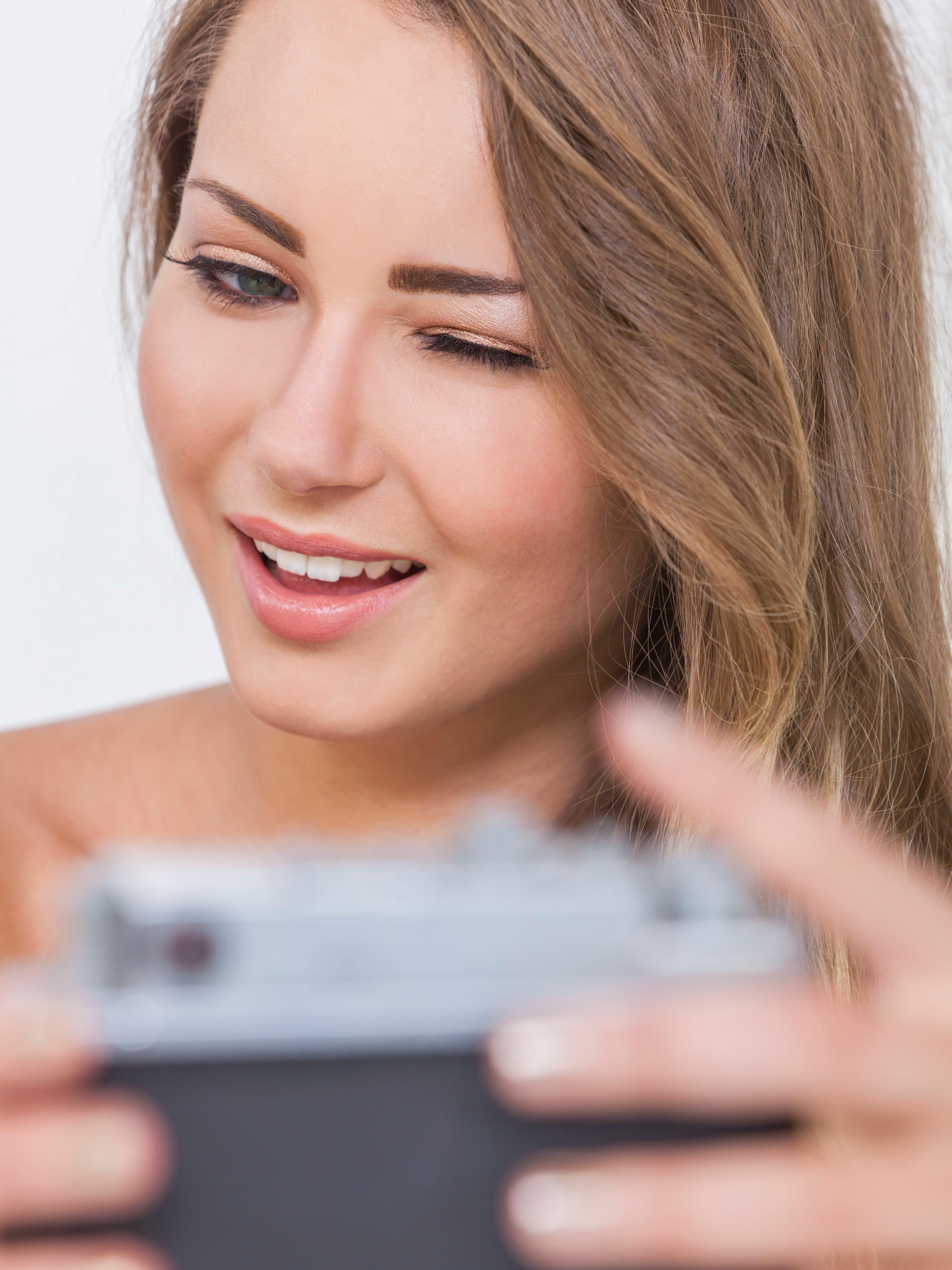 Teenagere piger nude billeder