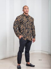 New fashion brand Analista & Co. will be debuting its first men's fashion line on Feb. 8, 2017.