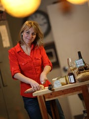 Aimee Olexy's Talula's Table in Kennett Square has been recognized by the James Beard Foundation. The eatery is a semifinalist for the nation's outstanding restaurant award.