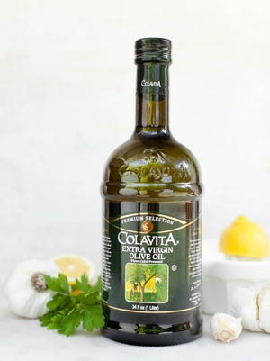 Colavita's extra virgin olive oil (EVOO) is currently the top-selling olive oil on Amazon as well as the No. 1 Italian EVOO exported in the world.
