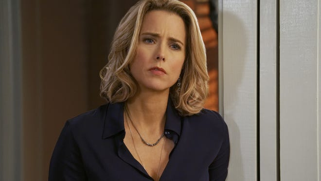Téa Leoni stars in 'Madam Secretary,. one of 11 series renewed Friday for new seasons by CBS.