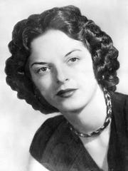 Carolyn Bryant was running a store in Money in 1955 when Emmett Till came in to buy bubble gum. Her then-husband, Roy, and his half-brother, J.W. Milam, along with other men, killed Till, but an all-white jury in Sumner acquitted them.